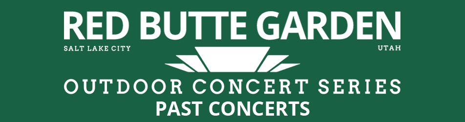 Past Concerts Banner
